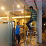 Pintu Kaca Meubel Kalijati Veteran Bandung