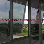 daun jendela aluminium casment