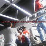 Aluminium Composite Panel – ACP